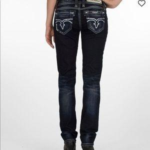 Rock Revival Skinny Stretch Erin Jeans